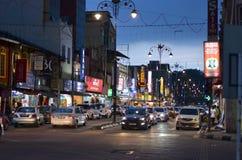 Jalan Tengku Kelana, Klang Little India