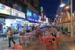 Little India Kuala Lumpur Royalty Free Stock Image