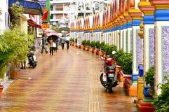 Little India in Kuala Lumpur Stock Photography