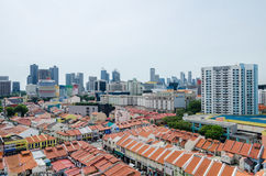 Little India, Singapore Royalty Free Stock Photo