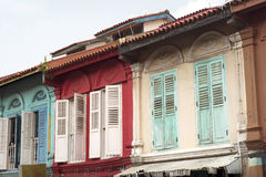 Little India Stock Photography
