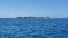 Little Island Stock Photography