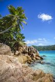 Little island St Pierre on the seychelles 2 Stock Image