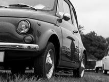 The little Italian mono Stock Images