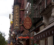 Little Italy Stock Images