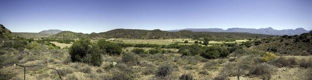 Little Karoo Royalty Free Stock Photo