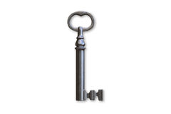 A little key Stock Images