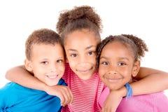 Little kids Stock Photos
