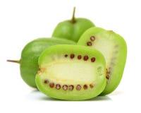 Little Kiwi Fruits Stock Images