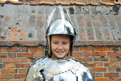 Free Little Knight Royalty Free Stock Images - 6308449