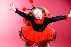 Little Ladybird Stock Photos
