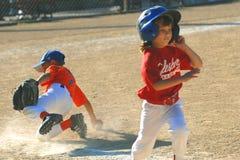Little league stock photos