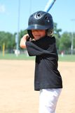 Little Leaguer Stock Photos