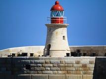 Little lighthouse Royalty Free Stock Image