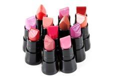 Little Lipstick Stock Images