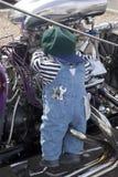 Little Mechanic royalty free stock photography