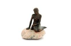 Little mermaid Stock Photos