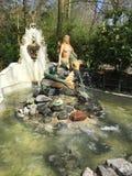 The little mermaid Stock Photos