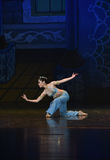 """The little mermaid pure- ballet """"One Thousand and One Nights"""" Stock Photo"""