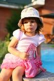 Little miss Stock Photos