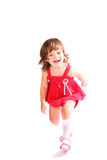 Little miss Royalty Free Stock Photography