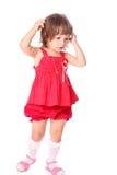 little missa Royaltyfria Foton