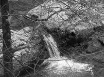 Little Missouri Falls Royalty Free Stock Photo