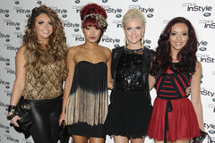 Little Mix Stock Images