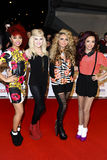 Little Mix royalty free stock image