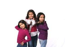 Little Models Stock Images