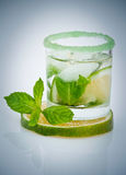 Little Mojito Stock Photo