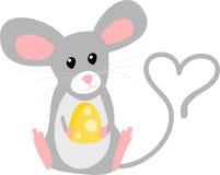 Little Mouse Stock Photos