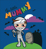 The Little Mummy Royalty Free Stock Photo