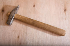Little old hammer Stock Image
