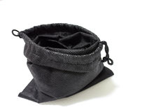 Little packet bag  Royalty Free Stock Images