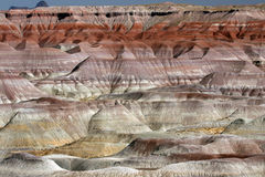 Little Painted Desert County Park Stock Photo
