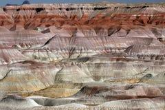 Little Painted Desert County Park Stock Photo