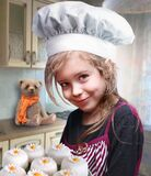 Little Pastry Chef