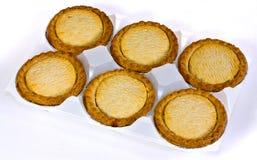 fruit pies Stock Photography