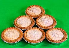 Little pies Royalty Free Stock Photo