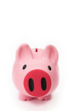 This little piggy... Royalty Free Stock Photo