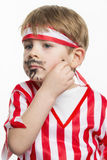 Little Pirat Royalty Free Stock Photos