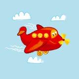 Little plane Stock Photos