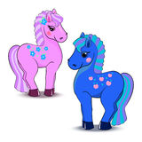 Little pony Stock Images