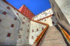 Free Little Potala Palace In Chengde - China Stock Image - 29239021
