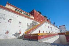 Free Little Potala Palace In Chengde - China Royalty Free Stock Photos - 29239598