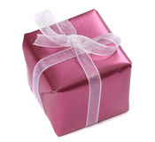Little present box Royalty Free Stock Images