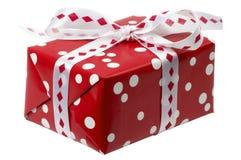 Little present box Stock Photos