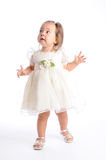 Little Princes Royalty Free Stock Photo