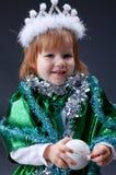 Little Princess Stock Photos
